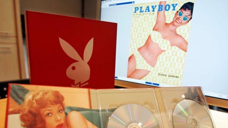 Illustration for article titled Playboy también se va de Facebook (y la red social anuncia nuevas herramientas de privacidad)
