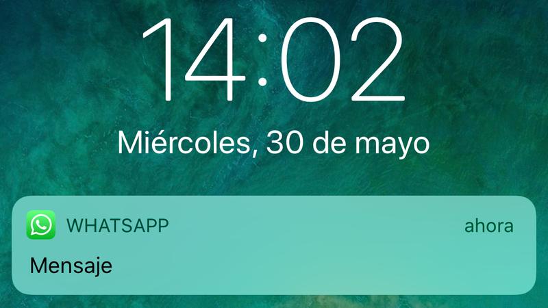 Illustration for article titled ¿Las notificaciones de WhatsApp aparecen vacías? Aquí tienes la solución a este molesto fallo