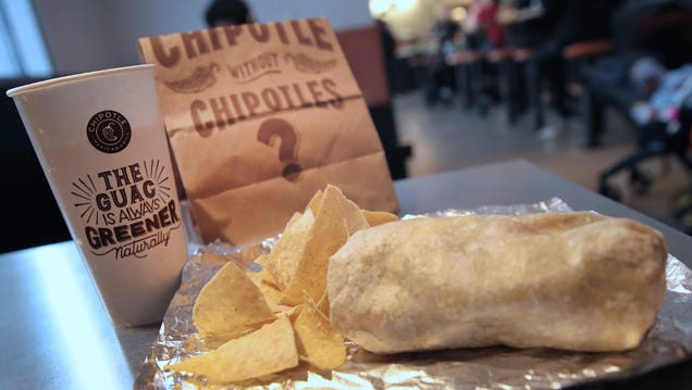 Enter to Win Up to $500 with Chipotle s New Rewards Program