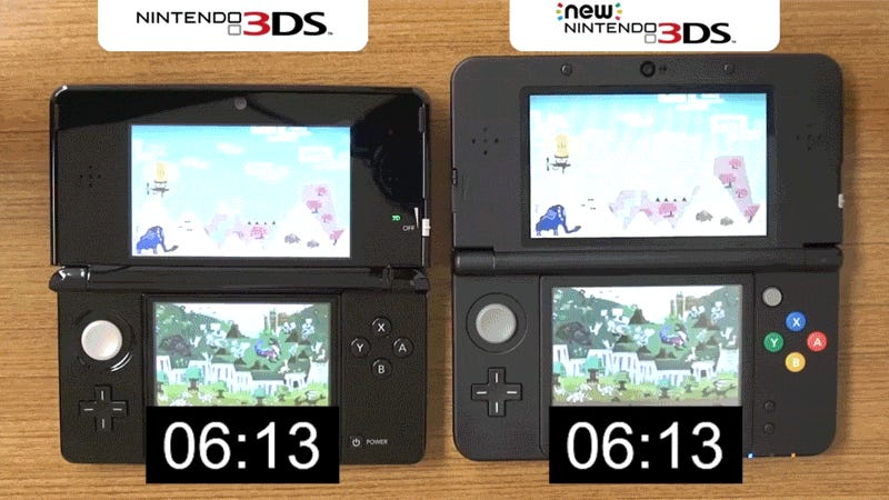 Nintendo's Not So Subtle Hint to Buy New Hardware for Monster Hunter X
