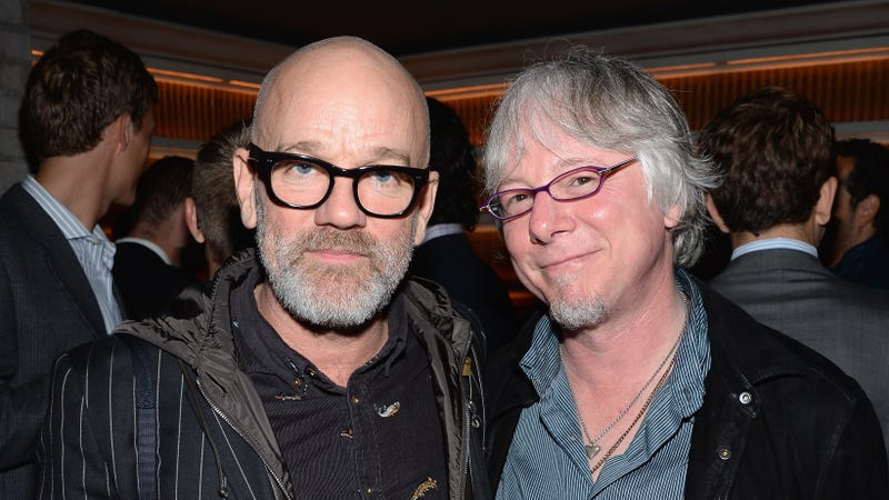 Illustration for article titled R.E.M. shares unreleased track to raise money for Hurricane Dorian victims