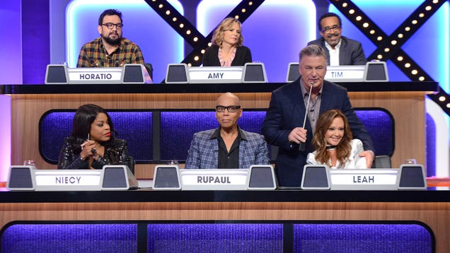 Match Game brings the laughs in its winter finale