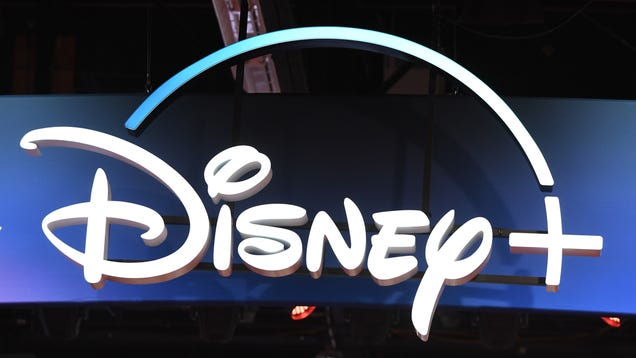 Disney+ somehow cancels its first show before the service has even launched