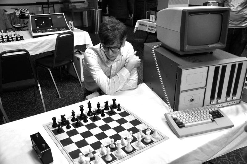 Illustration for article titled Computer Chess and the Folly of Reviewing Mumblecore