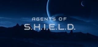 """Illustration for article titled Goodnight, Fitz: Secrets of SHIELD episode """"4,722 Hours"""""""