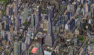 Illustration for article titled SimCity is Coming Back (But You May Not Like How)