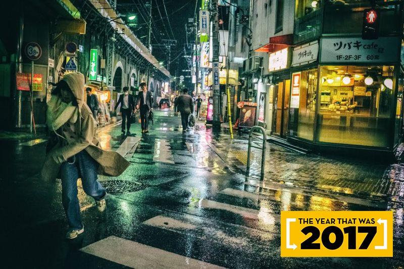 Illustration for article titled Some Of The Best Photos Kotaku Featured In 2017