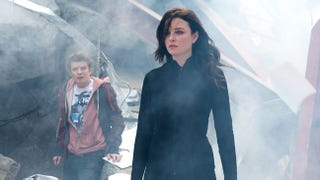 Illustration for article titled Continuum Gets Renewed For Just 6 More Episodes