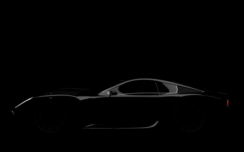 Illustration for article titled Toyota FT50 Teaser Image