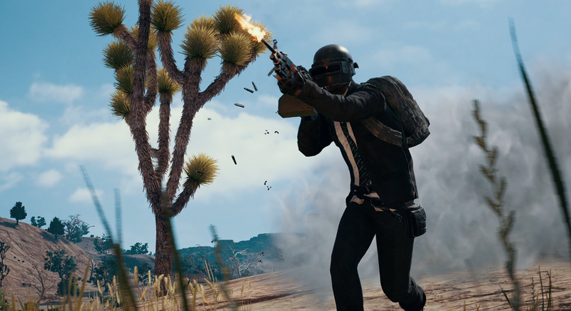 Pubg Wallpaper Trool: PUBG Is Struggling To Find Its Place In A Battle Royale World
