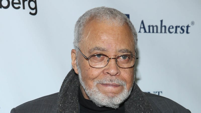 James Earl Jones attends 28th Annual Citymeals-on-Wheels Power Lunch For Women on November 21, 2014 in New York City.
