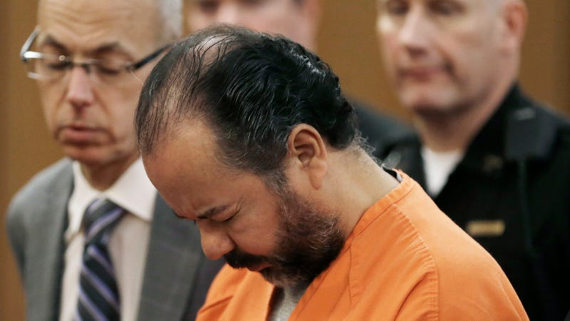 Illustration for article titled Ariel Castro Pleads Not Guilty to Hundreds of Horrific Charges