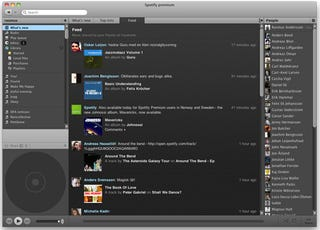 Illustration for article titled Spotify Now Allows iTunes Libraries To Be Uploaded