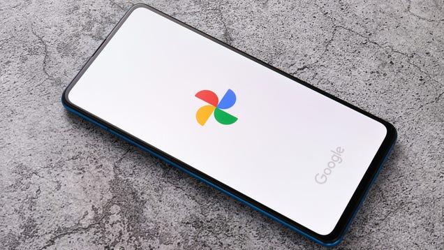 Cómo editar videos en la aplicación Google Photos de Android 12