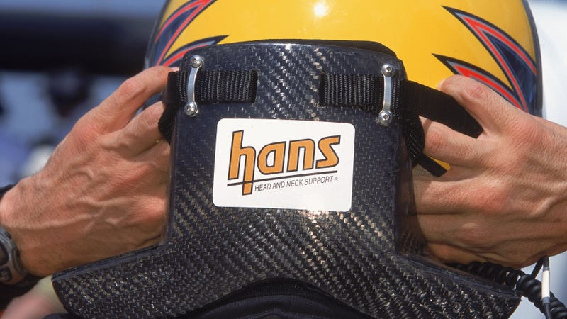 Illustration for article titled HANS Device Inventor Robert Hubbard Has Died