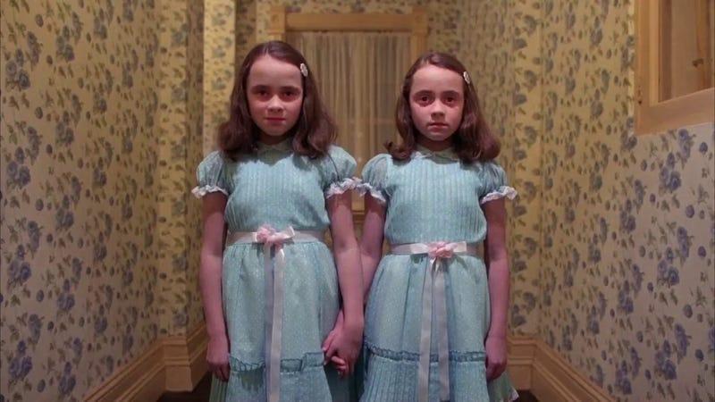 El insólito caso Fairchild, la mujer que descubrió que era su propia gemela