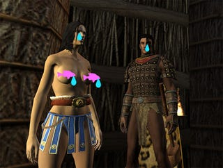 Illustration for article titled Age Of Conan Servers Closing, Game To Be Issued Last Rites