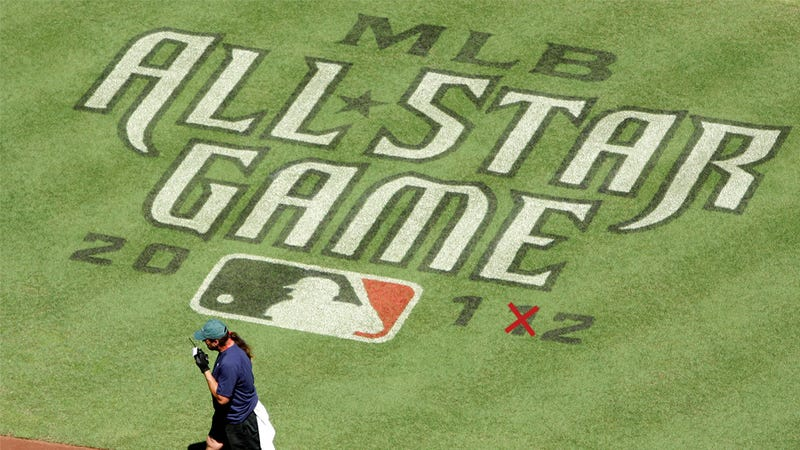 Illustration for article titled Everything You Need For Tonight's MLB All-Star Game