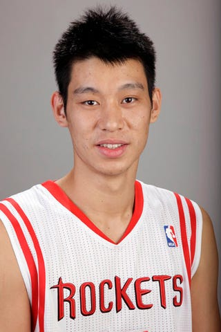 Illustration for article titled Jeremy Lin Is Now A Houston Rocket