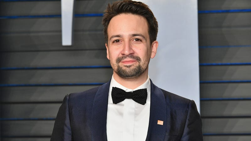 Illustration for article titled Brooklyn Nine-Nine superfan Lin-Manuel Miranda to appear on Brooklyn Nine-Nine