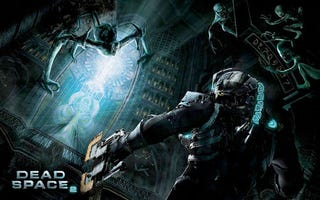Illustration for article titled Dead Space 2 Prequel Hits PS3, Xbox 360 This Fall