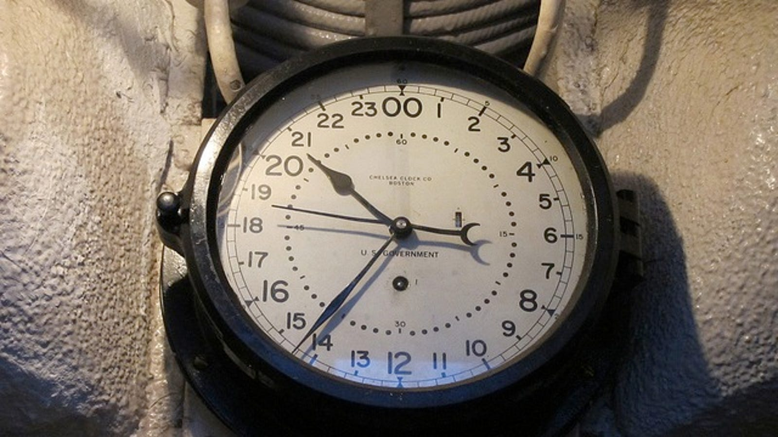 How to Quickly Convert Standard Time to Military Time