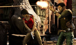 Illustration for article titled Uncharted 2 Costumes & Characters