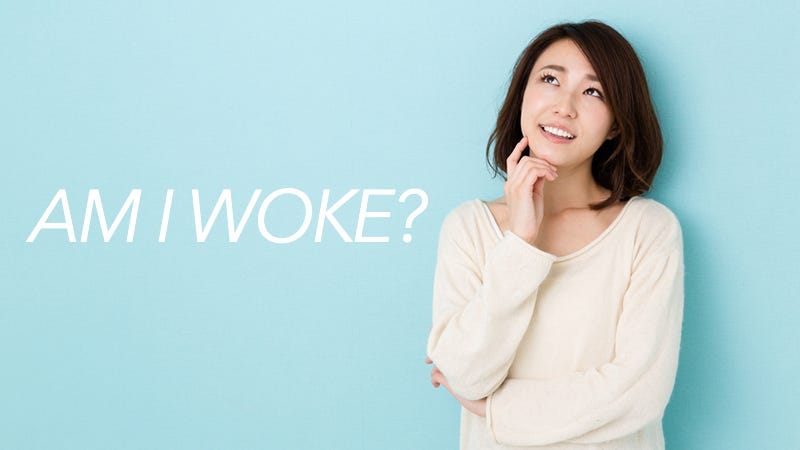 Illustration for article titled Quiz: How Woke Are You?