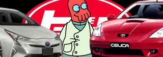 Illustration for article titled Zoidberg Oppo?