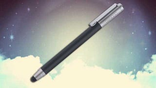 Illustration for article titled The Wacom Bamboo Is a Comfortable and Effective Tablet Stylus