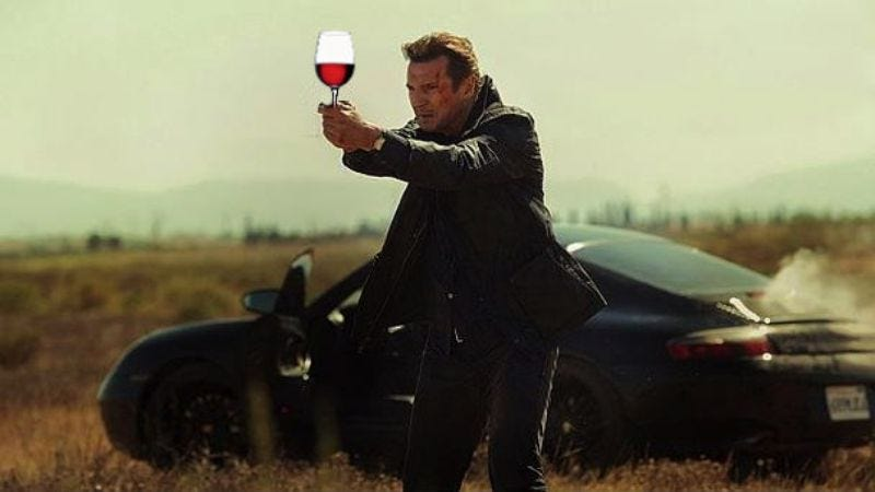 Illustration for article titled Taken writer applies his particular set of skills to an ABC winery drama