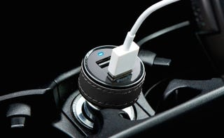 Illustration for article titled Get 35% Off This Simple, Durable Dual USB Charger For Your Car