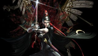 Illustration for article titled Bayonetta Book: Artistic Climax Action