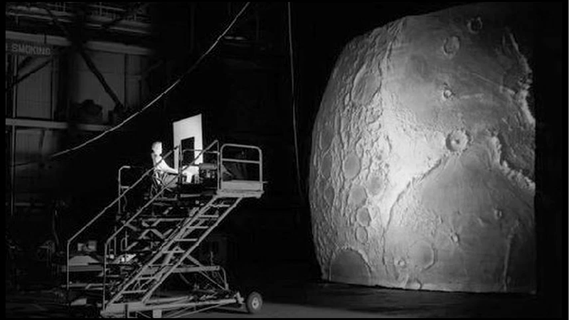 How NASA Created a Flight Simulator for the First ...
