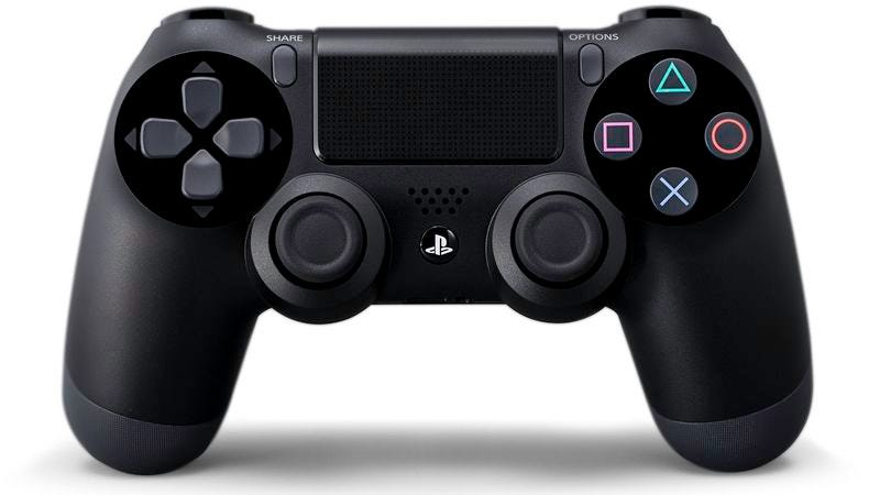 Illustration for article titled Upcoming PS4 update to finally let players reconfigure controller buttons