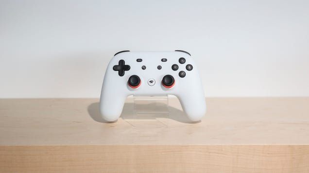 Google Stadia Exec Has a License to Stupid and He s Not Afraid to Use It