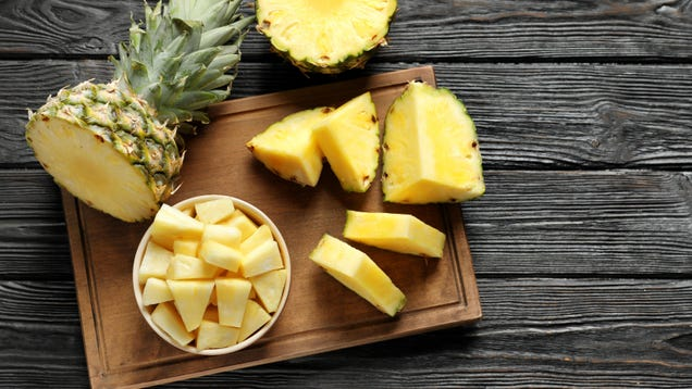 Why Pineapple Hurts Your Mouth (and How to Stop It)