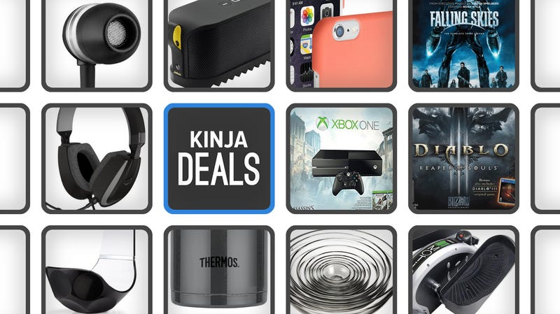 Illustration for article titled The Best Deals for January 22, 2015