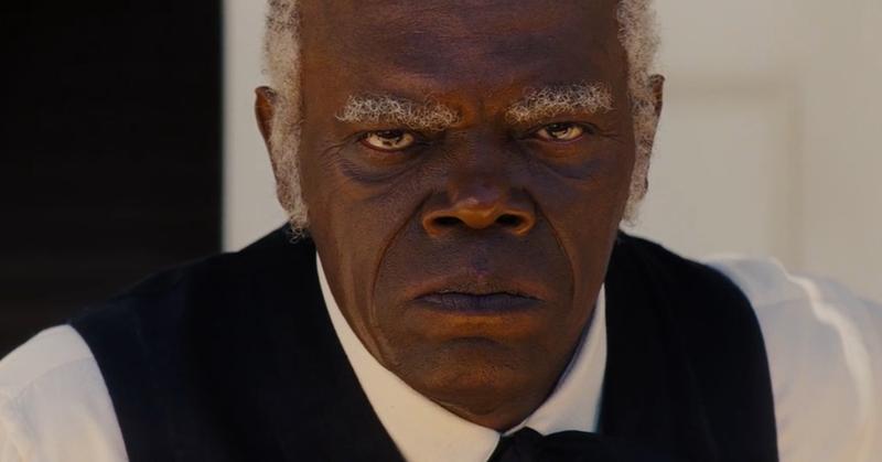 Django Unchained screenshot