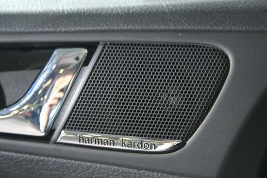 Harman Kardon Car Audio: Subaru Teams With Harman-Kardon For In-Car Audio