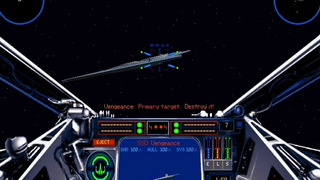 Illustration for article titled Three More Classic Star Wars Games Are Getting Digital Releases
