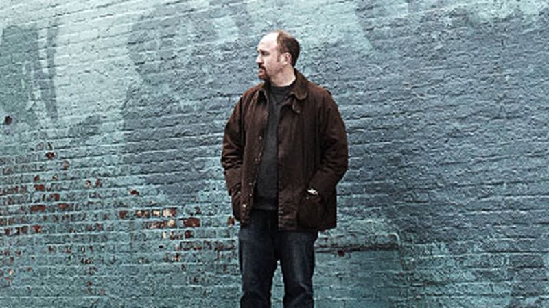 Illustration for article titled Louis C.K. walks us through Louie's second season (Part 2 of 4)