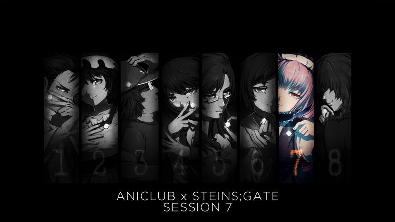 Illustration for article titled AniClub: Steins;Gate Edition: FB FB FB FB FB (Ep. 19-21)