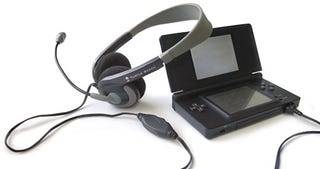 Illustration for article titled Ear Force D2 Headset Lets You Nintendogs in Semi-Private