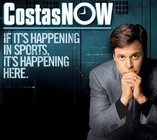 Illustration for article titled Costas Now Airs Tonight, 10 P.M. Eastern. What Could Possibly Go Wrong?