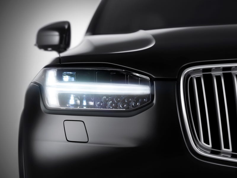 Illustration for article titled New XC90