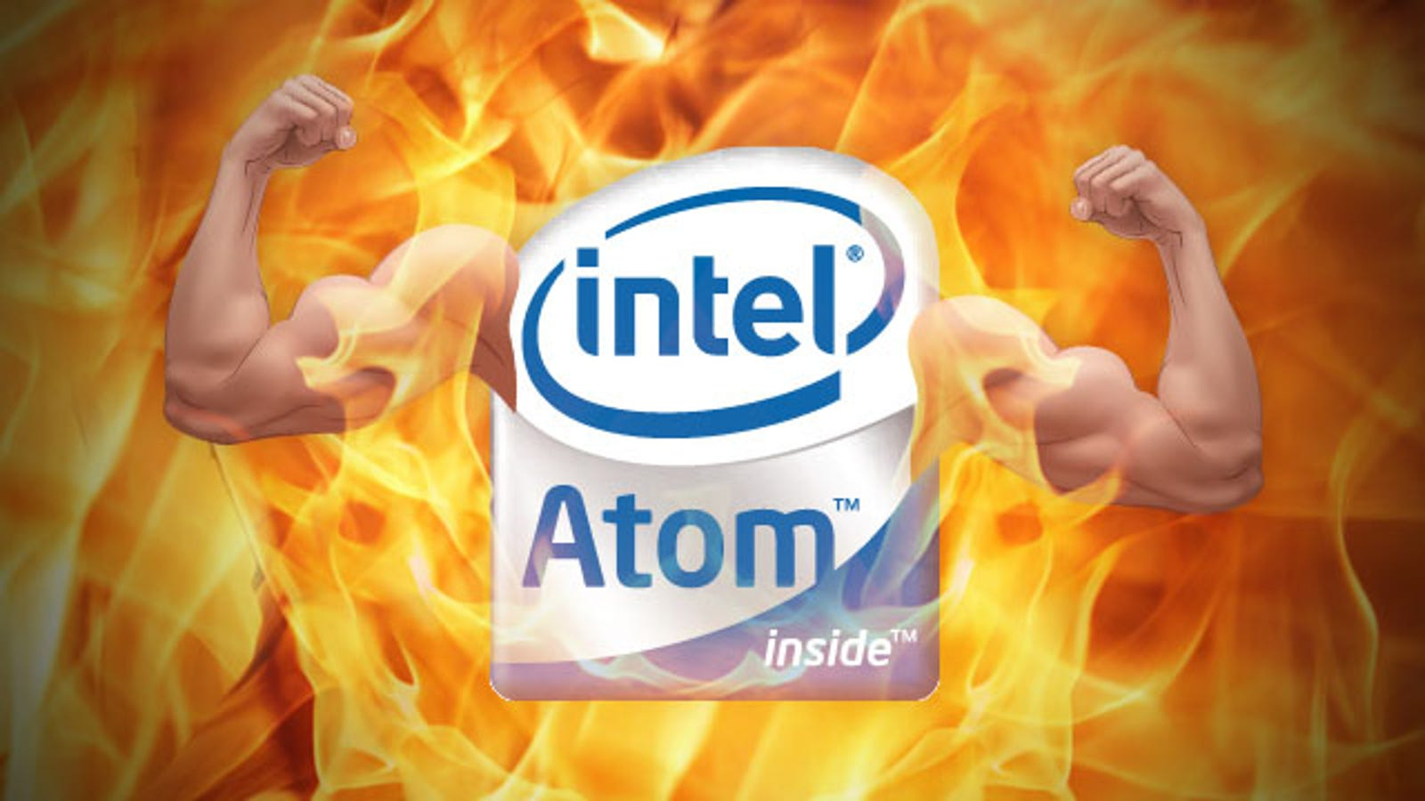 Speed Up Your Low-Powered PC or Netbook by Overclocking