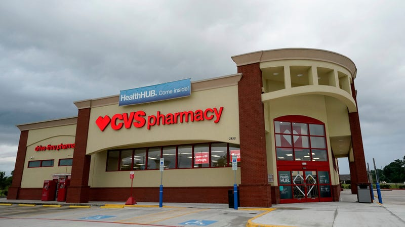 CVS Might Make It Even More Difficult to Get Birth Control