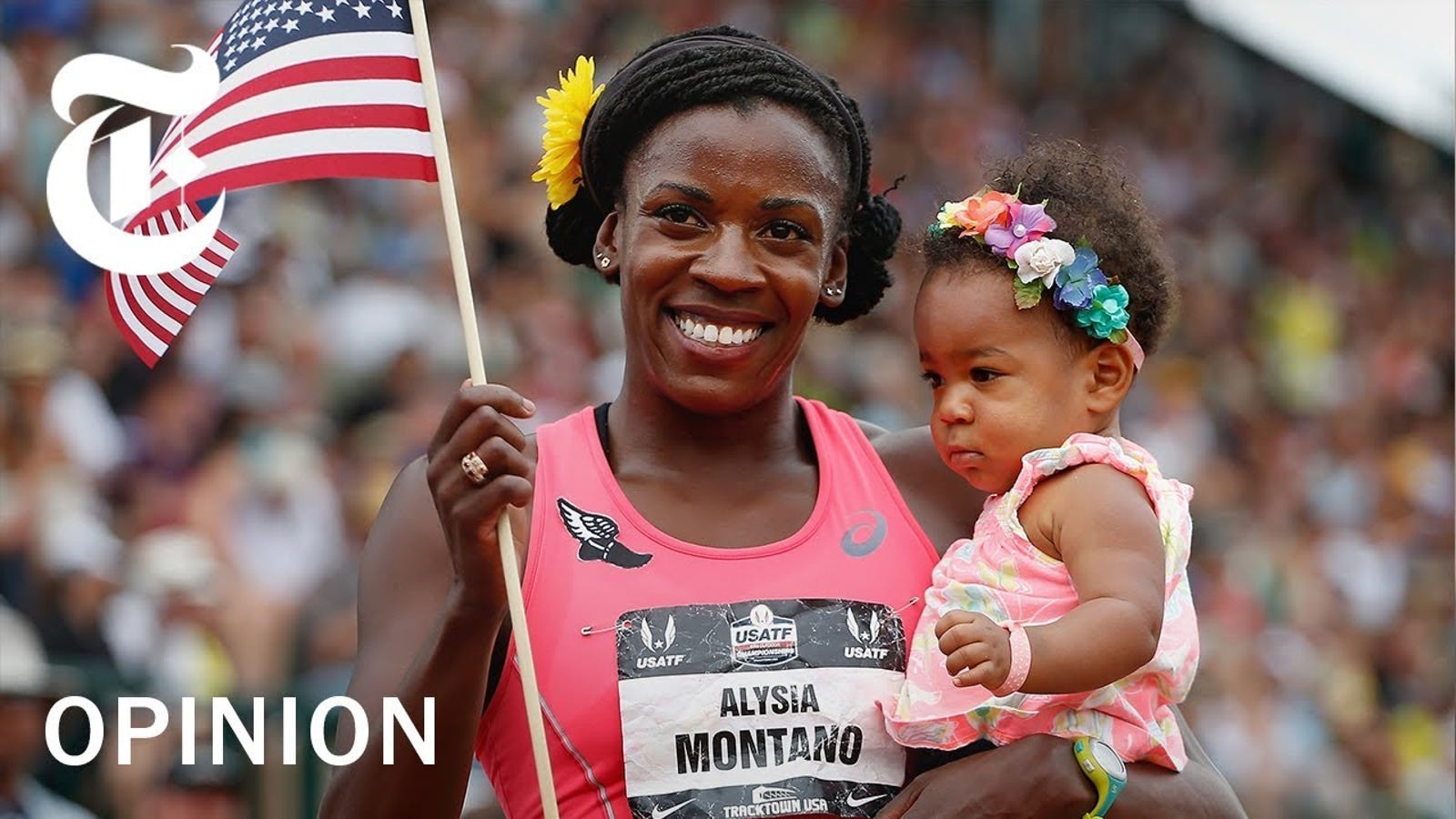 Image result for Serena Williams  Alysia Montaño!