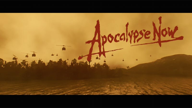 Francis Ford Coppola Announces Apocalypse Now Video Game